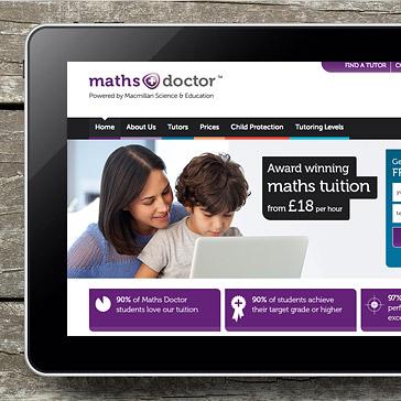 maths doctor