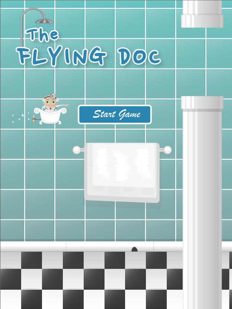 Flying Doc