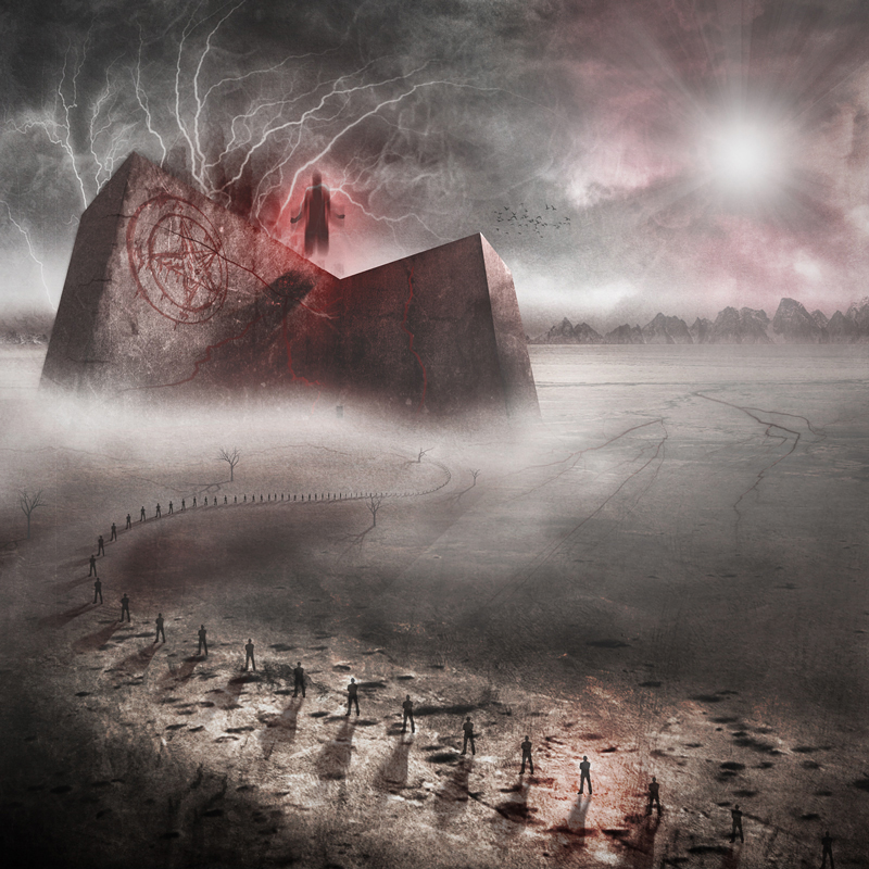 Into the Mouth of Hell