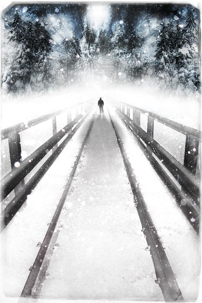 Snow Blind pt 3